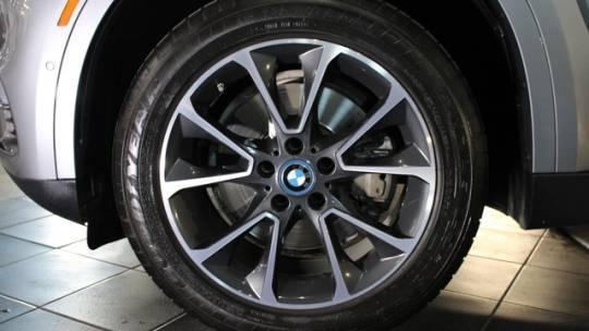 2018 BMW X5 xDrive40e 5UXKT0C51J0W01084