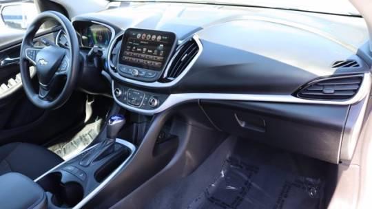 2018 Chevrolet VOLT 1G1RC6S58JU144232