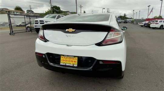2018 Chevrolet VOLT 1G1RB6S54JU151309