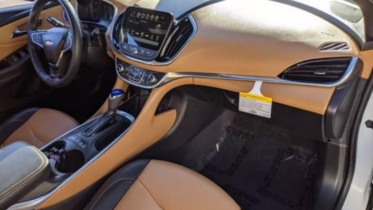 2018 Chevrolet VOLT 1G1RD6S55JU138370