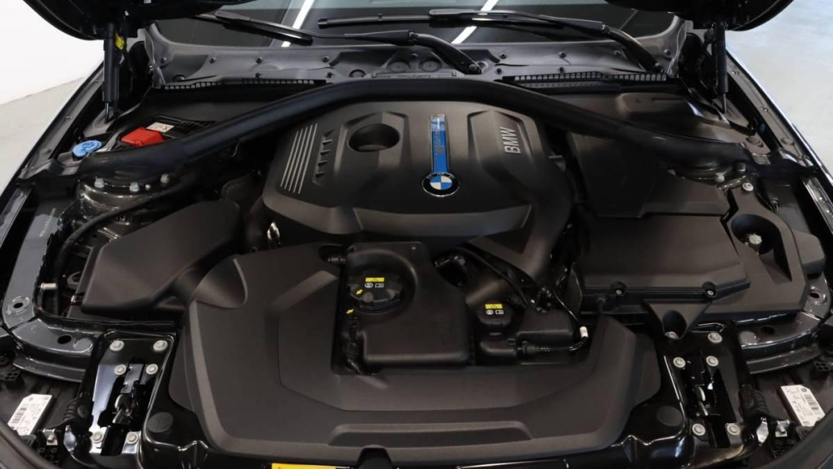 2018 BMW 3 Series WBA8E1C58JA171380