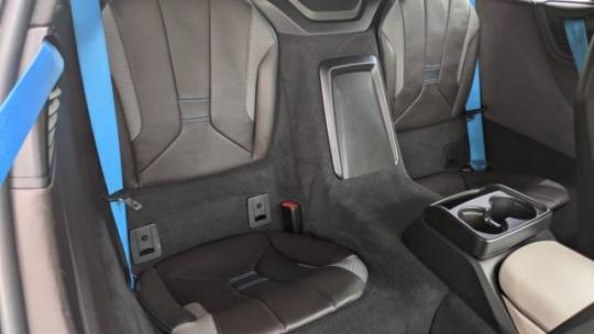 2016 BMW i8 WBY2Z2C50GV675988