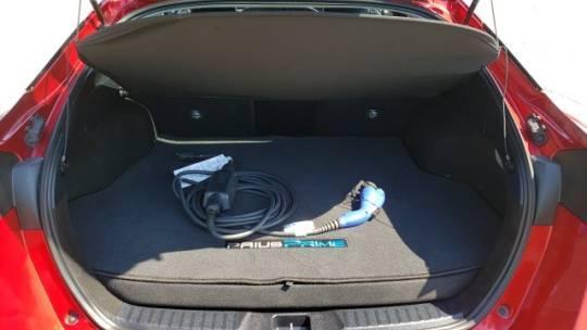 2018 Toyota Prius Prime JTDKARFP4J3090557