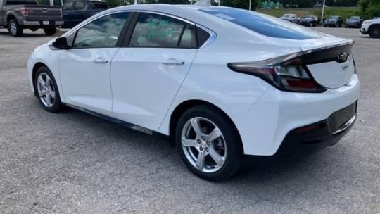 2018 Chevrolet VOLT 1G1RC6S52JU111579