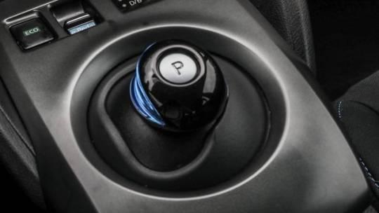2018 Nissan LEAF 1N4AZ1CP2JC311671
