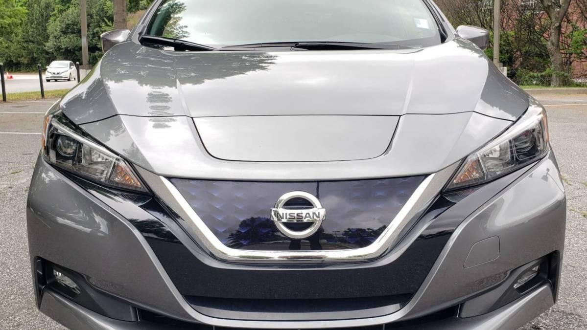 2018 Nissan LEAF 1N4AZ1CP0JC309885