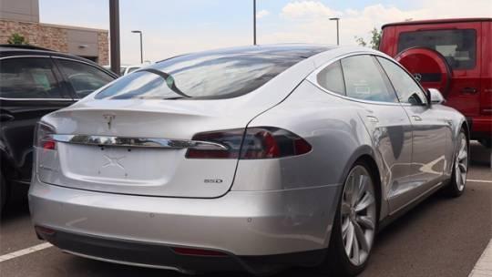 2015 Tesla Model S 5YJSA1H29FFP79023