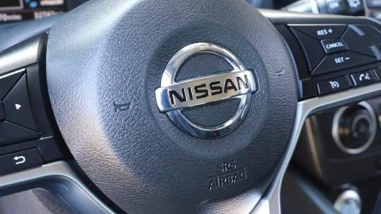 2018 Nissan LEAF 1N4AZ1CP2JC300248