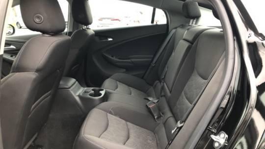 2018 Chevrolet VOLT 1G1RC6S58JU155618