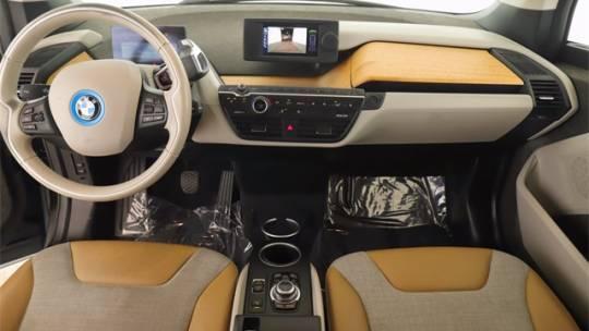 2015 BMW i3 WBY1Z2C52FV555653