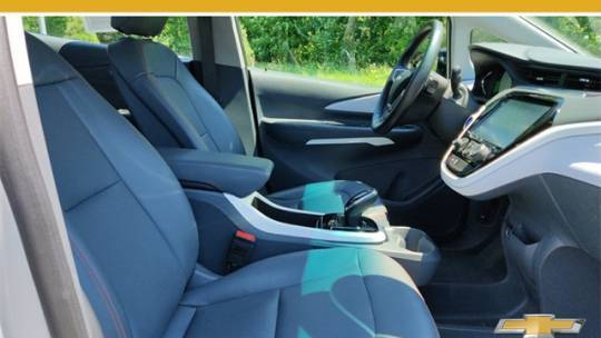 2017 Chevrolet Bolt 1G1FX6S08H4160551