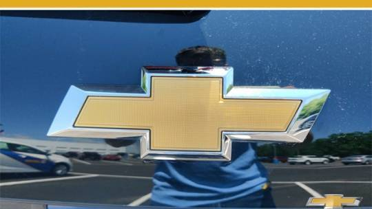 2017 Chevrolet Bolt 1G1FW6S06H4164598