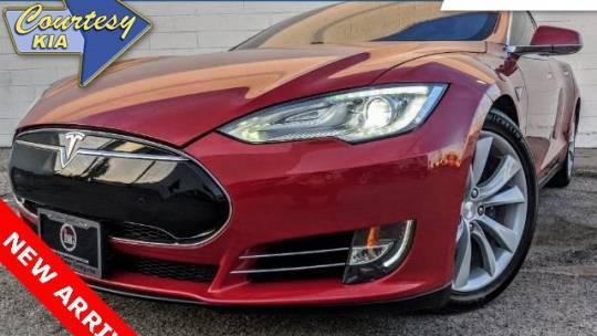 2014 Tesla Model S 5YJSA1H17EFP52263