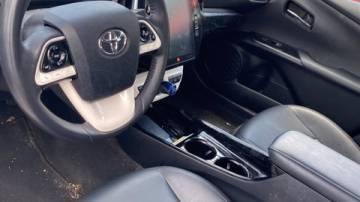 2017 Toyota Prius Prime JTDKARFP2H3060290