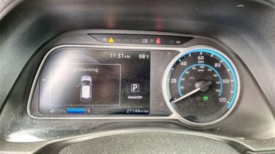 2018 Nissan LEAF 1N4AZ1CP0JC311801