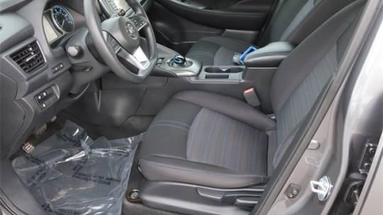 2018 Nissan LEAF 1N4AZ1CP6JC312533