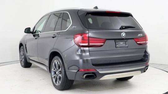 2018 BMW X5 xDrive40e 5UXKT0C52J0W00915