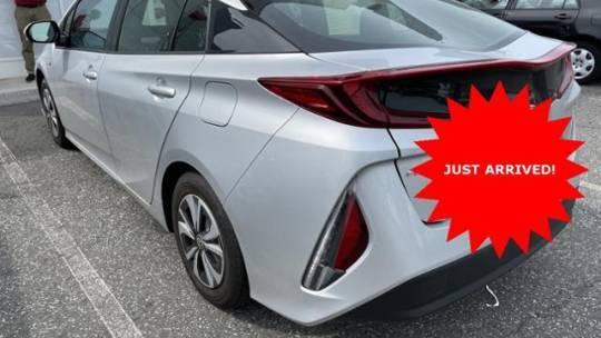 2018 Toyota Prius Prime JTDKARFP0J3089339