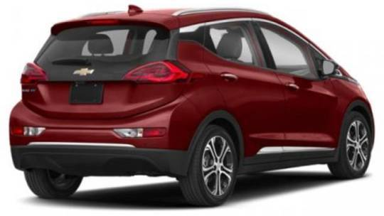2021 Chevrolet Bolt 1G1FZ6S08M4111631