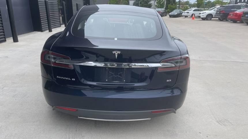 2013 Tesla Model S 5YJSA1CN4DFP27149