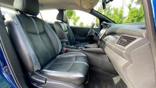 2018 Nissan LEAF 1N4AZ1CP9JC307830