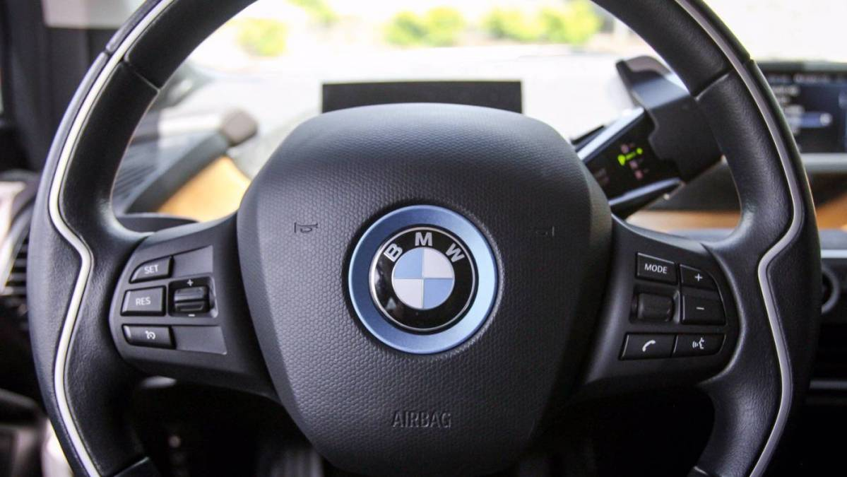 2016 BMW i3 WBY1Z4C54GV506077