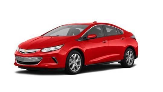 2018 Chevrolet VOLT 1G1RD6S50JU135831