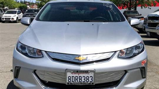 2018 Chevrolet VOLT 1G1RC6S53JU137544