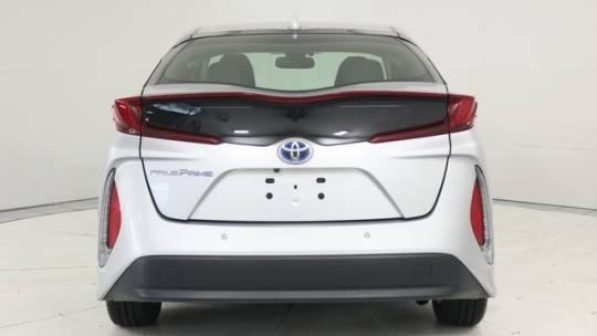 2017 Toyota Prius Prime JTDKARFP9H3055376
