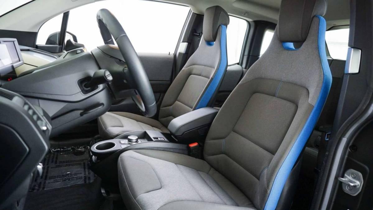 2019 BMW i3 WBY8P2C56K7D70267