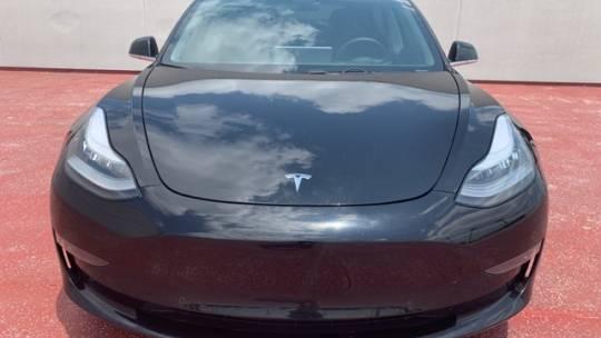 2019 Tesla Model 3 5YJ3E1EB7KF438341