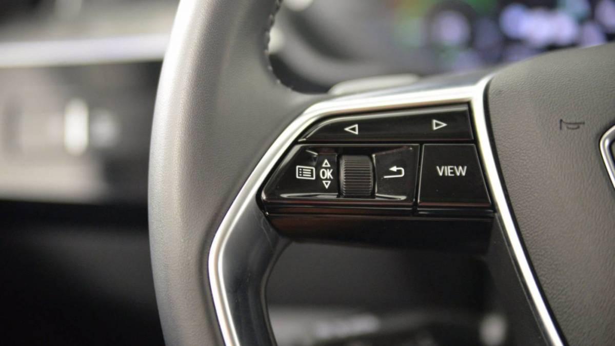 2021 Audi e-tron WA1VAAGE5MB006603