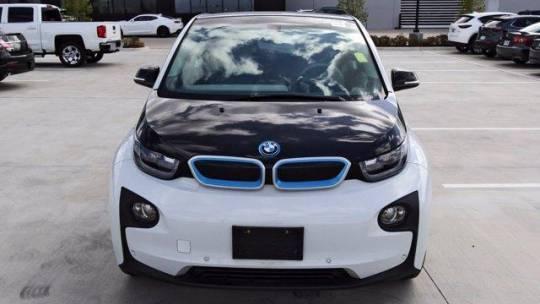 2015 BMW i3 WBY1Z2C59FV286812