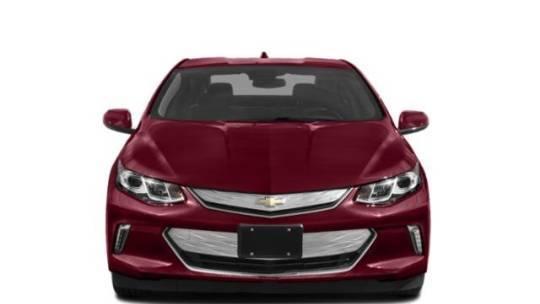 2018 Chevrolet VOLT 1G1RC6S54JU124088