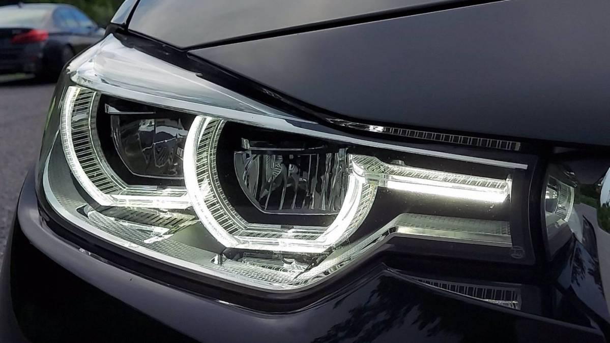 2018 BMW 3 Series WBA8E1C52JA756911