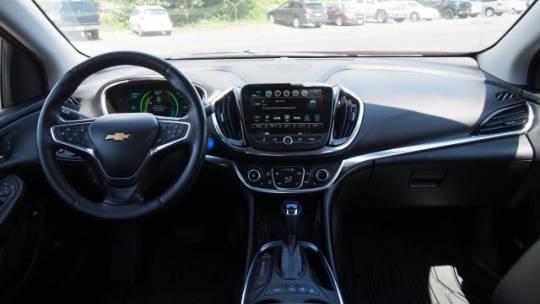 2018 Chevrolet VOLT 1G1RB6S5XJU124597