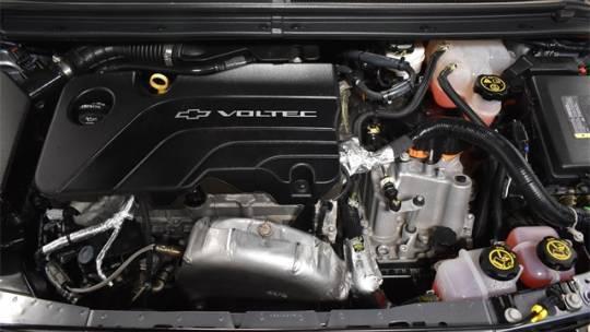 2018 Chevrolet VOLT 1G1RA6S52JU128095