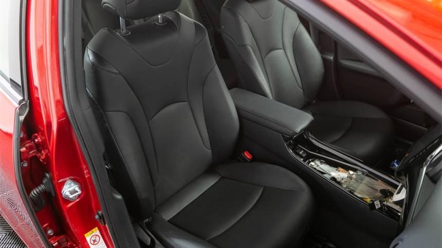 2017 Toyota Prius Prime JTDKARFP5H3017336