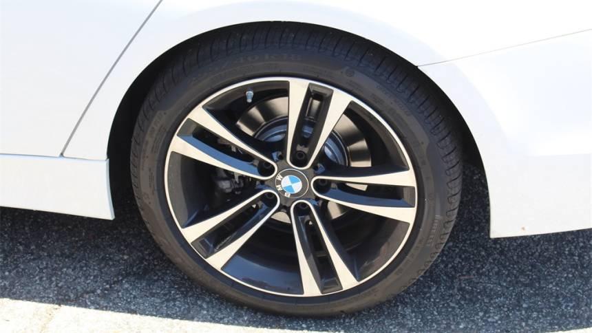 2018 BMW 3 Series WBA8E1C51JA177828