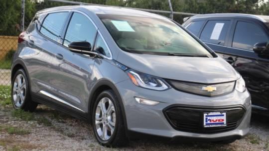 2019 Chevrolet Bolt 1G1FY6S08K4103562