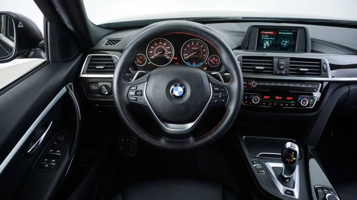 2018 BMW 3 Series WBA8E1C57JA756922
