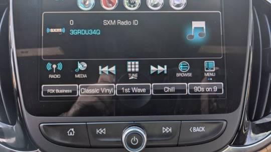 2018 Chevrolet VOLT 1G1RB6S59JU124445