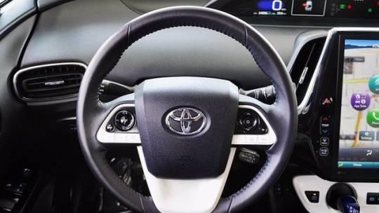 2019 Toyota Prius Prime JTDKARFP8K3116241