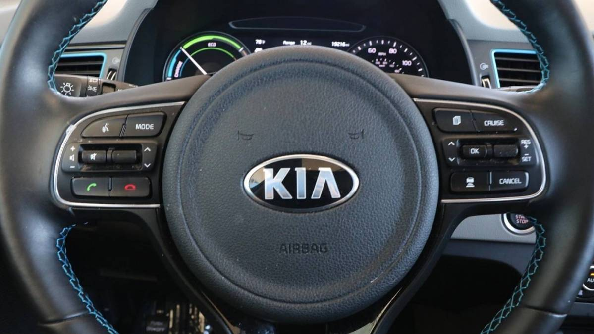 2019 Kia Niro KNDCC3LD7K5315744