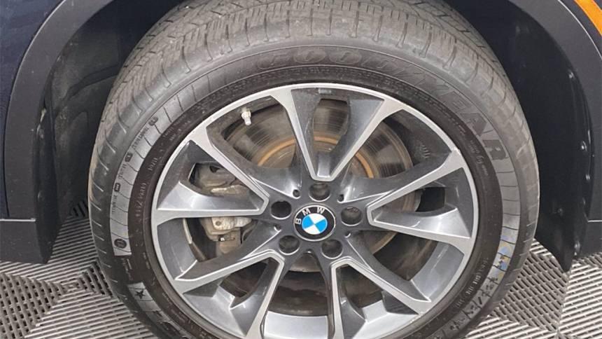 2018 BMW X5 xDrive40e 5UXKT0C51J0W01487