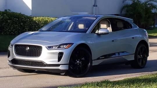 2019 Jaguar I-Pace SADHC2S14K1F72432