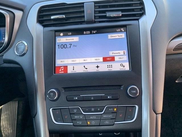 2018 Ford Fusion Energi 3FA6P0PU2JR105967