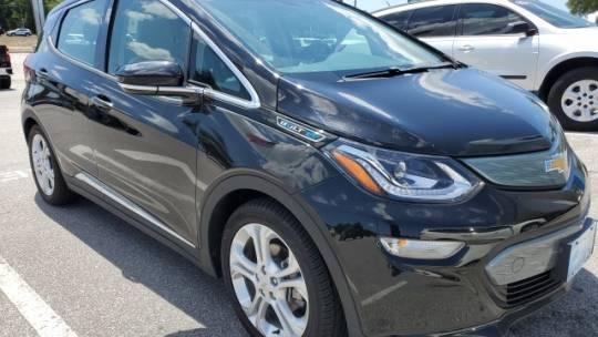 2017 Chevrolet Bolt 1G1FW6S05H4142317