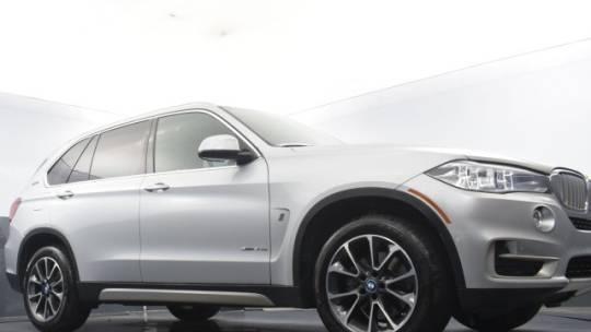 2018 BMW X5 xDrive40e 5UXKT0C52J0W01854