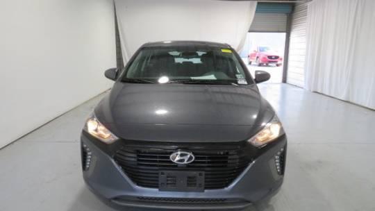 2019 Hyundai IONIQ KMHC65LD8KU181735